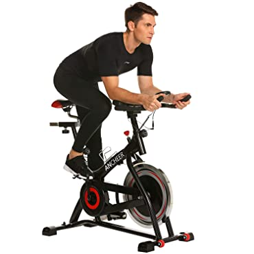 ANCHEER Stationary Bike