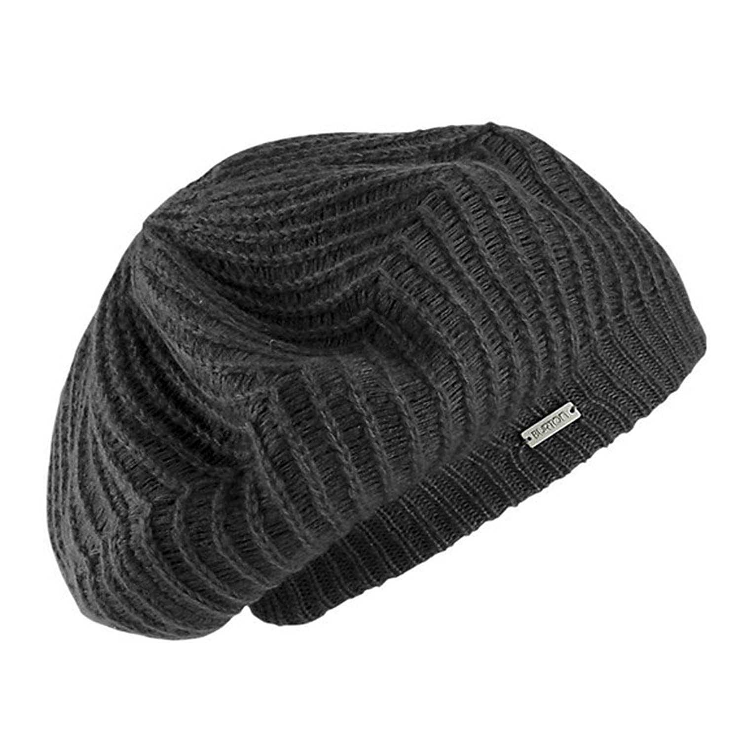 Burton Faux Pas Beanie - Women's Holbrook, One Size True Black
