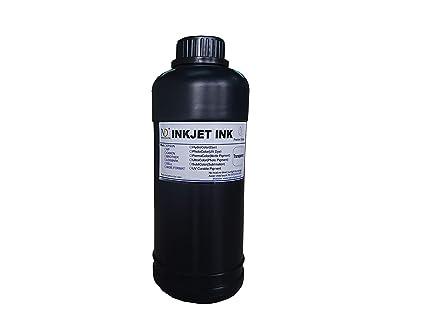 Amazon com: 500ml ND Brand Premium Transparent Led UV Curable Ink