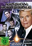 Mission Impossible - In geheimer Mission/Season 2.1 [3 DVDs]