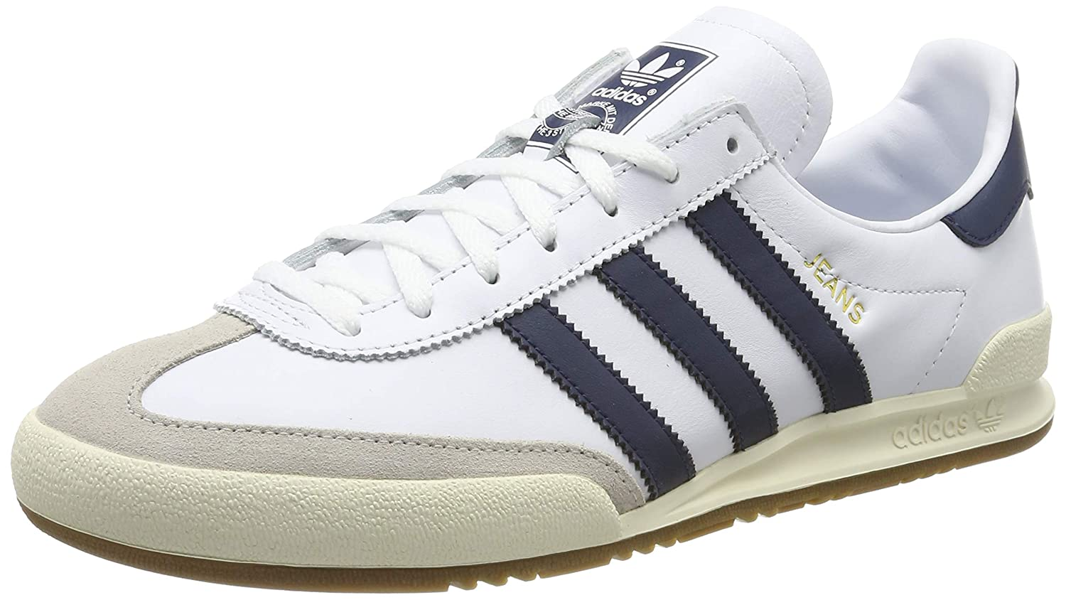 adidas Originals Jeans Sneakers In White S79998