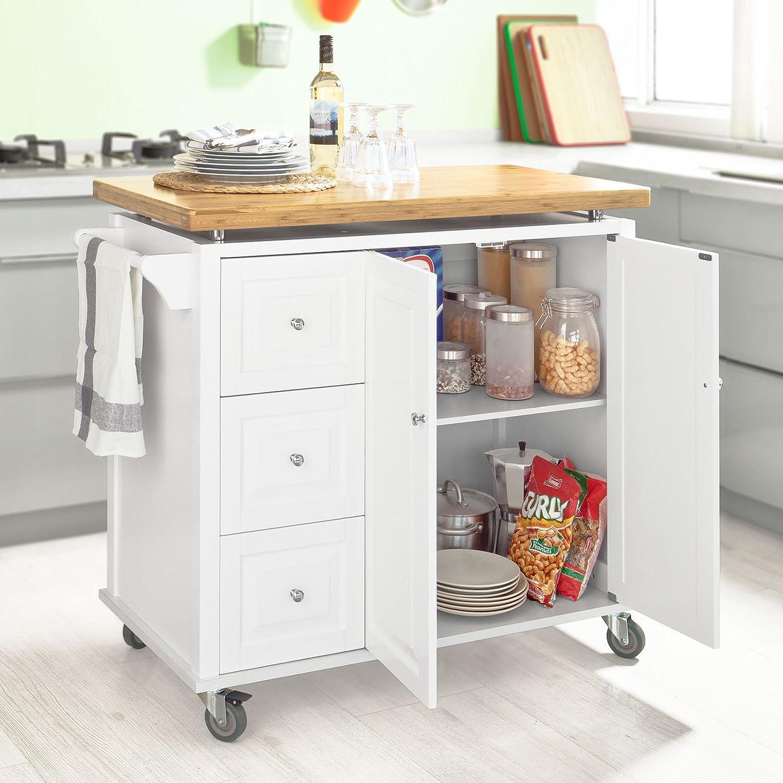 Emejing Kücheninsel Auf Rollen Photos - House Design Ideas ...