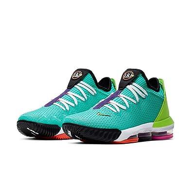 quality design d5d88 53ab5 Nike Lebron 16 XVI Low Air Max Trainer 2 CI2668-301 US Size 9.5