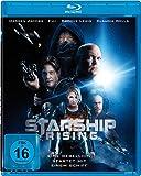 Starship Rising [Blu-ray]