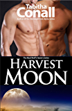 Harvest Moon, An MMF Erotic Romance (A Mad Wolf's Harem Book 1)
