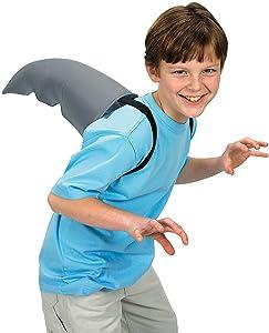 Shark Fin Accessory - Shark Costume for Kids