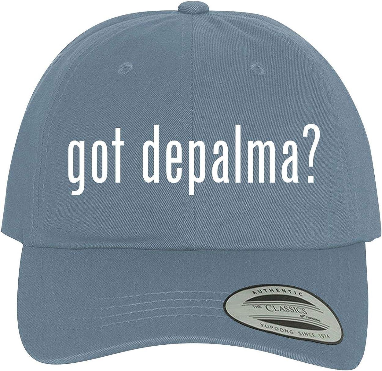 BH Cool Designs got Depalma? Comfortable Dad Hat Baseball Cap