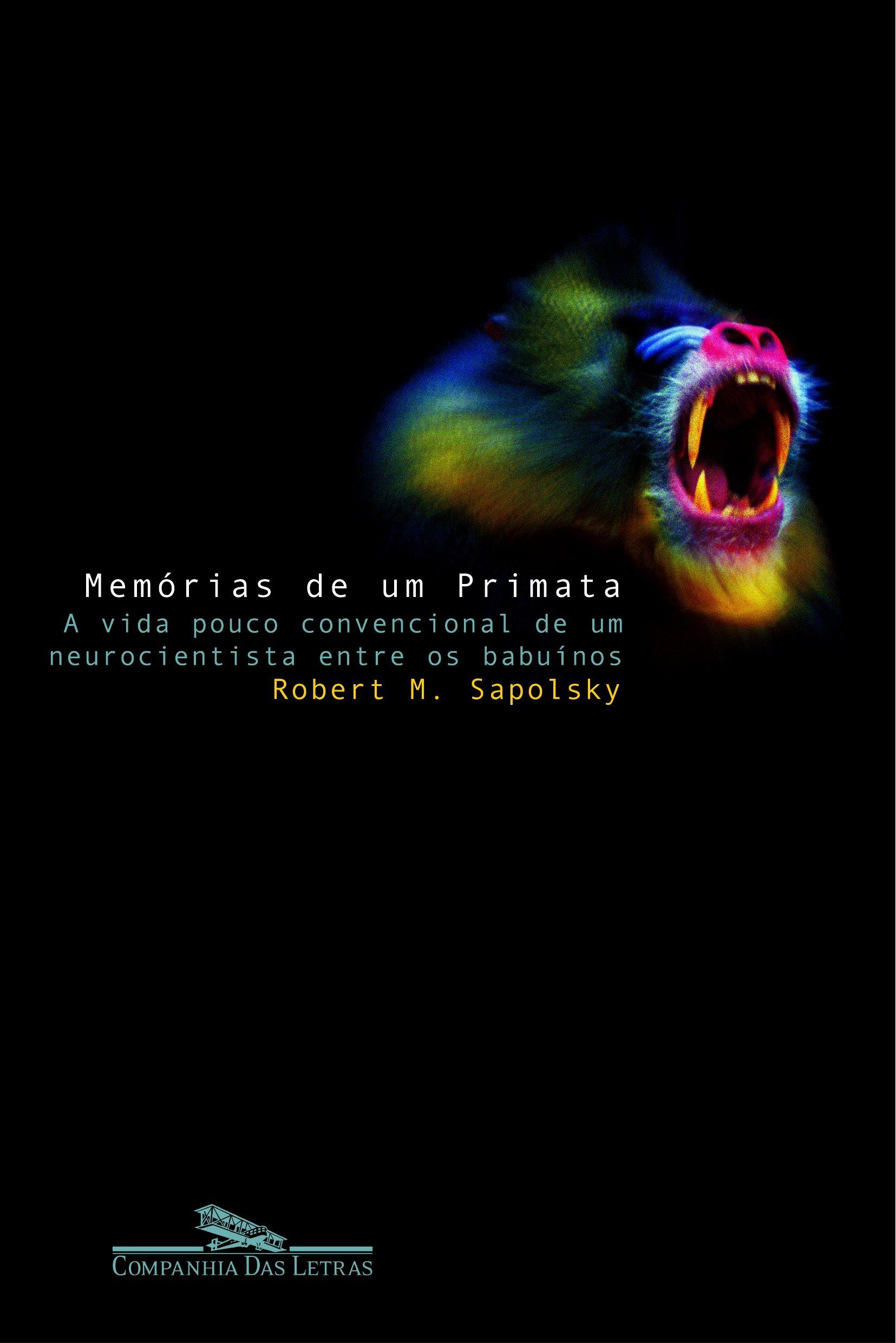 Memórias de Um Primata | Amazon.com.br