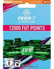 FIFA 19 Ultimate Team - 12000 FIFA Points | PC Download - Origin Code