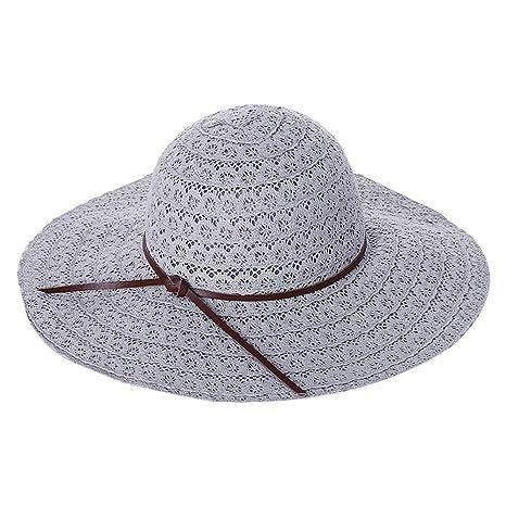 Oversized Summer Hats for Women 9cf76b6398d
