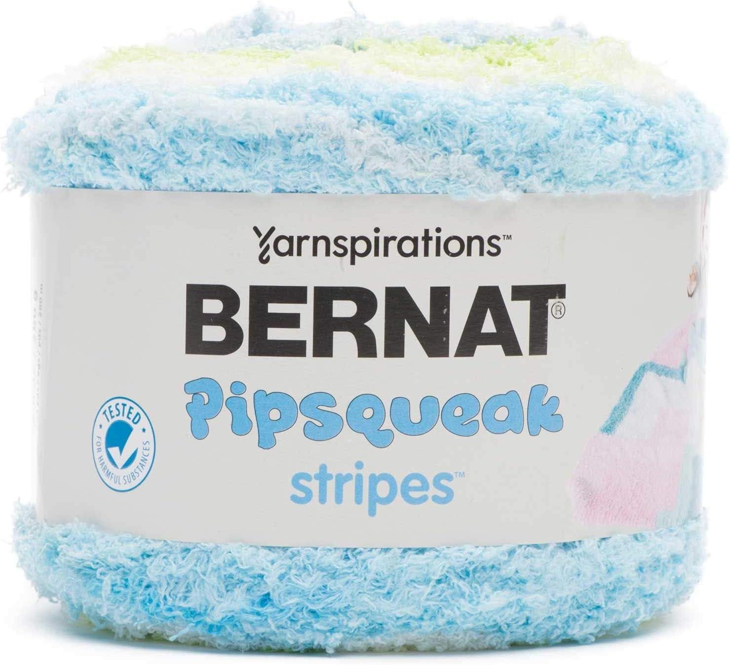Bernat Meadow yarn