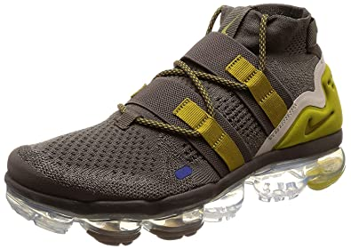 28ed25aee0 Image Unavailable. Image not available for. Color: Nike Air Vapormax Fk Utility  Mens ...