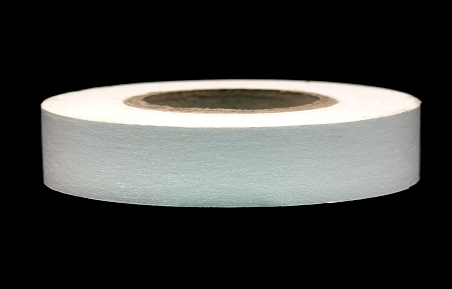 """1/2"""" White, Color-Code Writable Labeling Tape   Removable Adhesive, 0.5 x 500 in. Roll"""