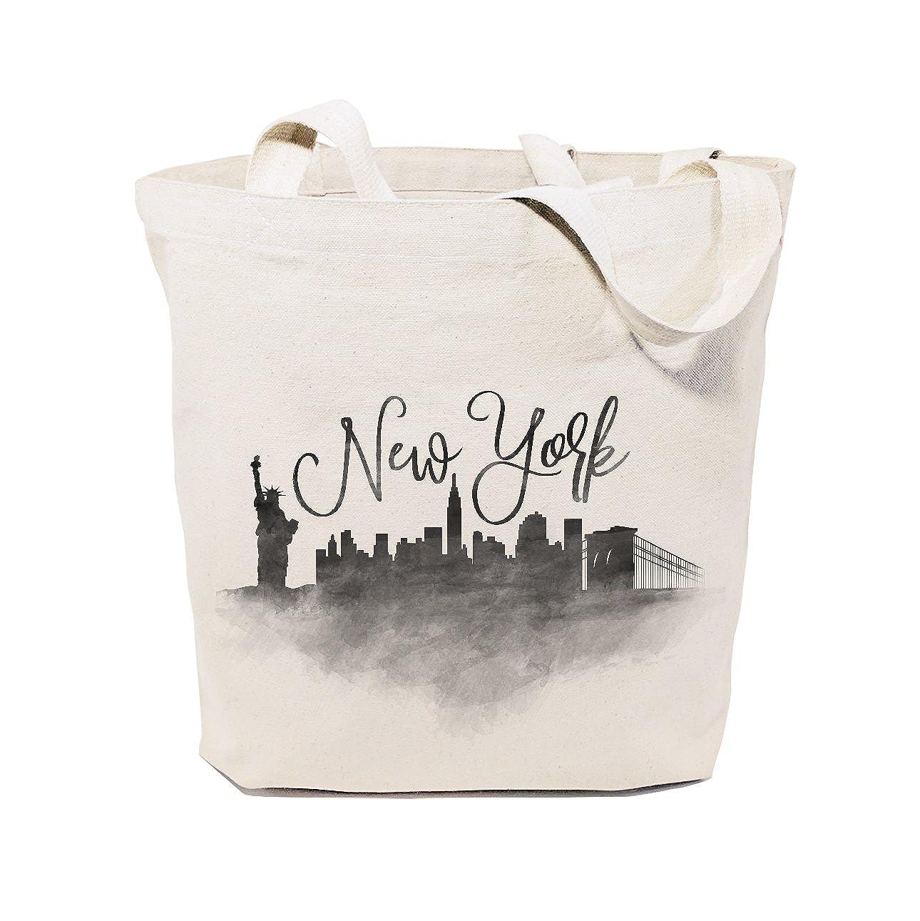 100%安い The Cotton B0768R676F & レディース Canvas Co. レディース Cotton B0768R676F ニューヨーク ニューヨーク, リラワディー:123e3751 --- 4x4.lt