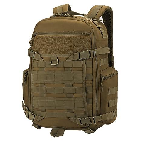 3517ec839a Mardingtop 35L Zaino Militare / Tattico Molle / Campeggio / Zaino di Assalto  / Escursionismo /