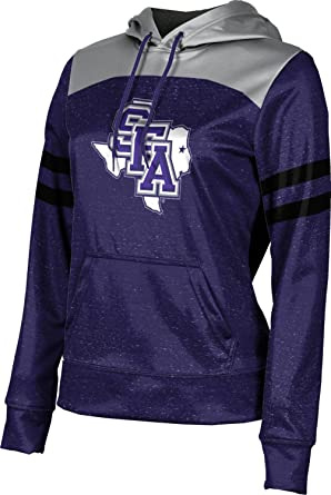 Austin State University Mens Pullover Hoodie Gameday School Spirit Sweatshirt Stephen F