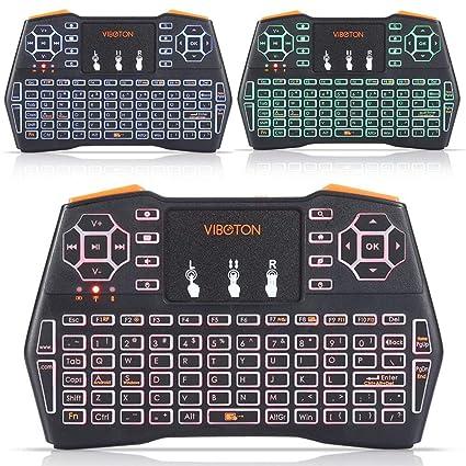 a47320e3f0c EUGNN Wireless Keyboard Ultra Quiet Multifunctional Touchpad Magnetic 2.4G  Laptops Low Battery Reminding Handheld Fashion