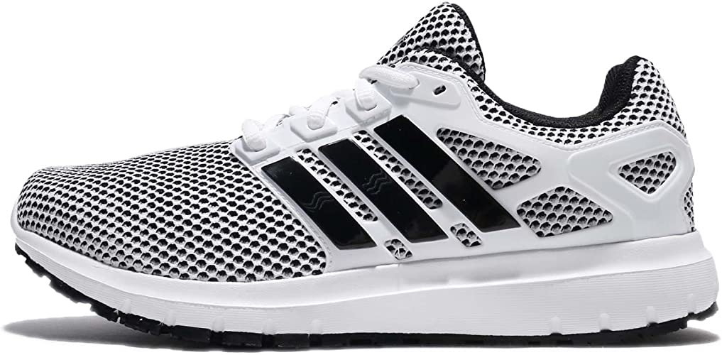 adidas Chaussures Energy Cloudfoam Blanc Running Homme