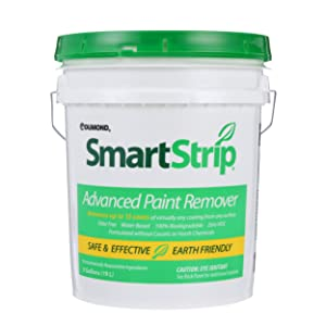 Dumond Chemicals, Inc. 3305 Smart Strip Advanced Paint Remover, 5 Gallon