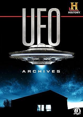 history channel schedule ufo