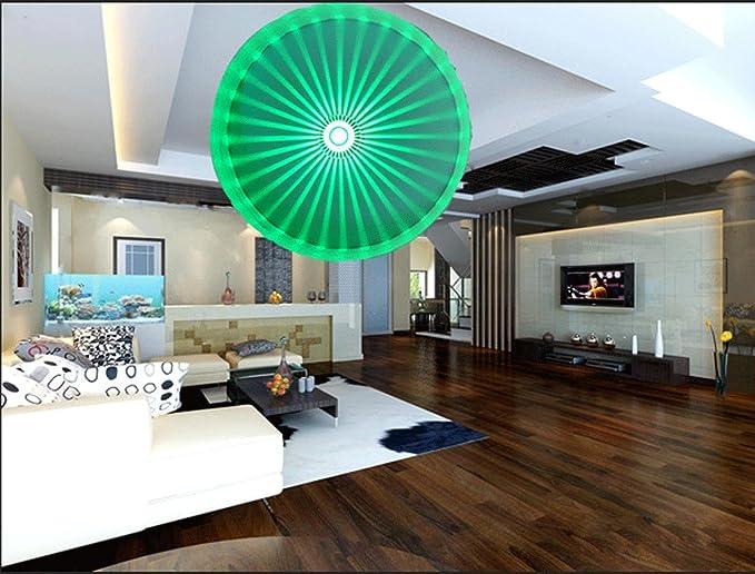 Moderno minimalista parete led lampada studio di soggiorno camera da