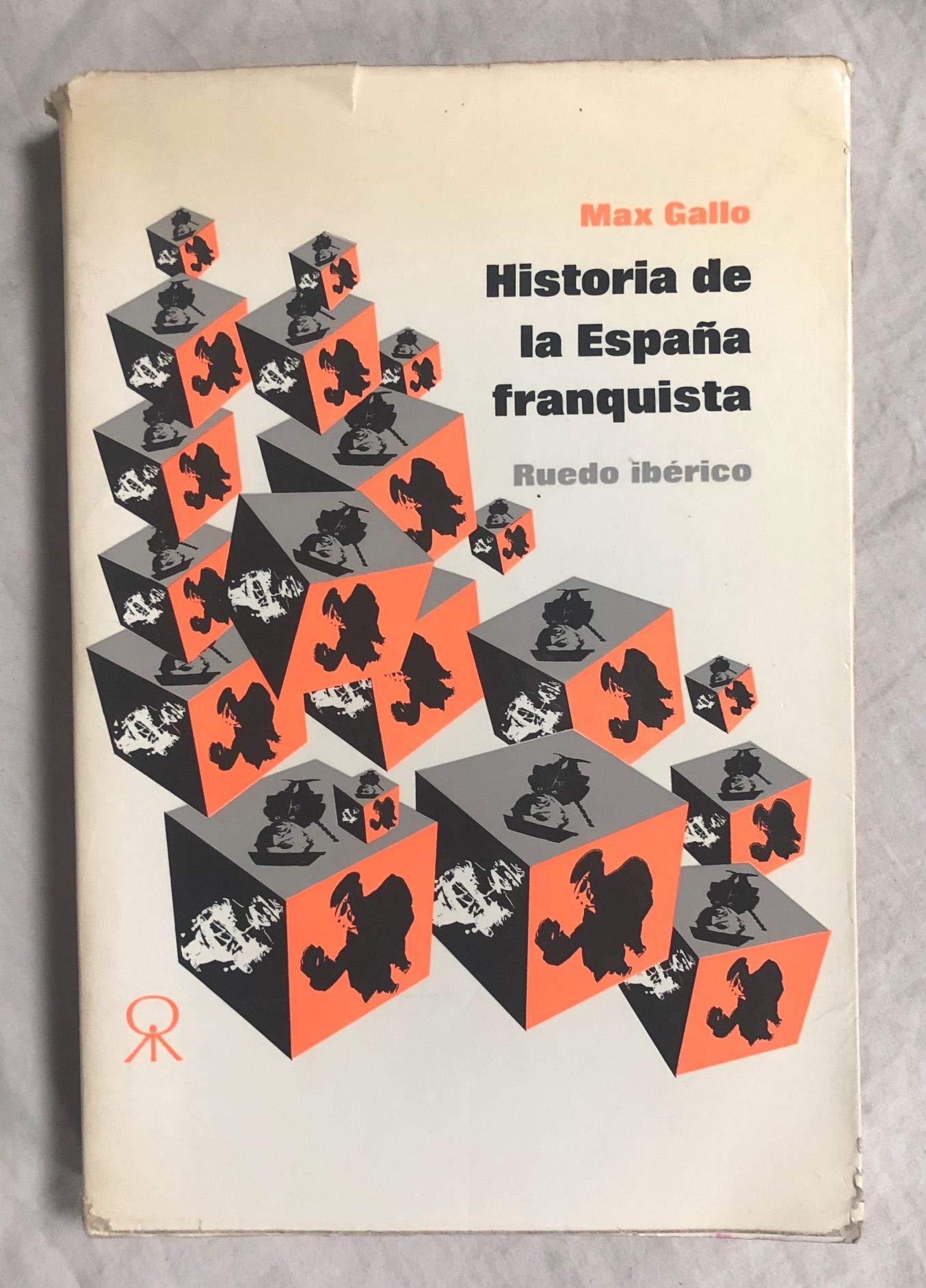 HISTORIA DE LA ESPAÑA FRANQUISTA: Amazon.es: GALLO, Max.-: Libros