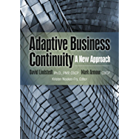 Adaptive Business Continuity: A New Approach (A Rothstein Publishing Collection eBook)