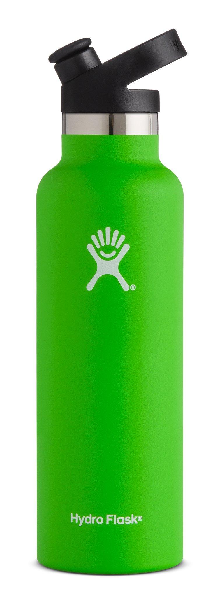 Hydro Flask 21Oz Standard Bottle with Sport Cap, 1 Each
