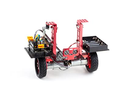 OSEPP 2-wheeler Balancing Robot Mechanical Kit