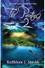 The Painting 2 (The Painting Trilogy) Paperback