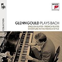 Bach: Suites Inglesi-Suites Francesi-Ouverture Bwv 831 [4 CD]