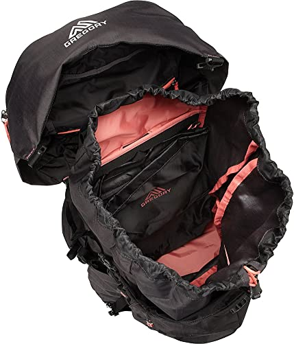 Gregory Mountain Products Women's Amber 60 Backpack