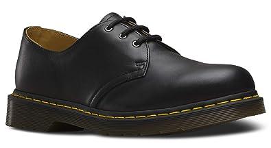 0df492e4d6a Dr. Martens unisex-adult 1461 3 Eye Shoe
