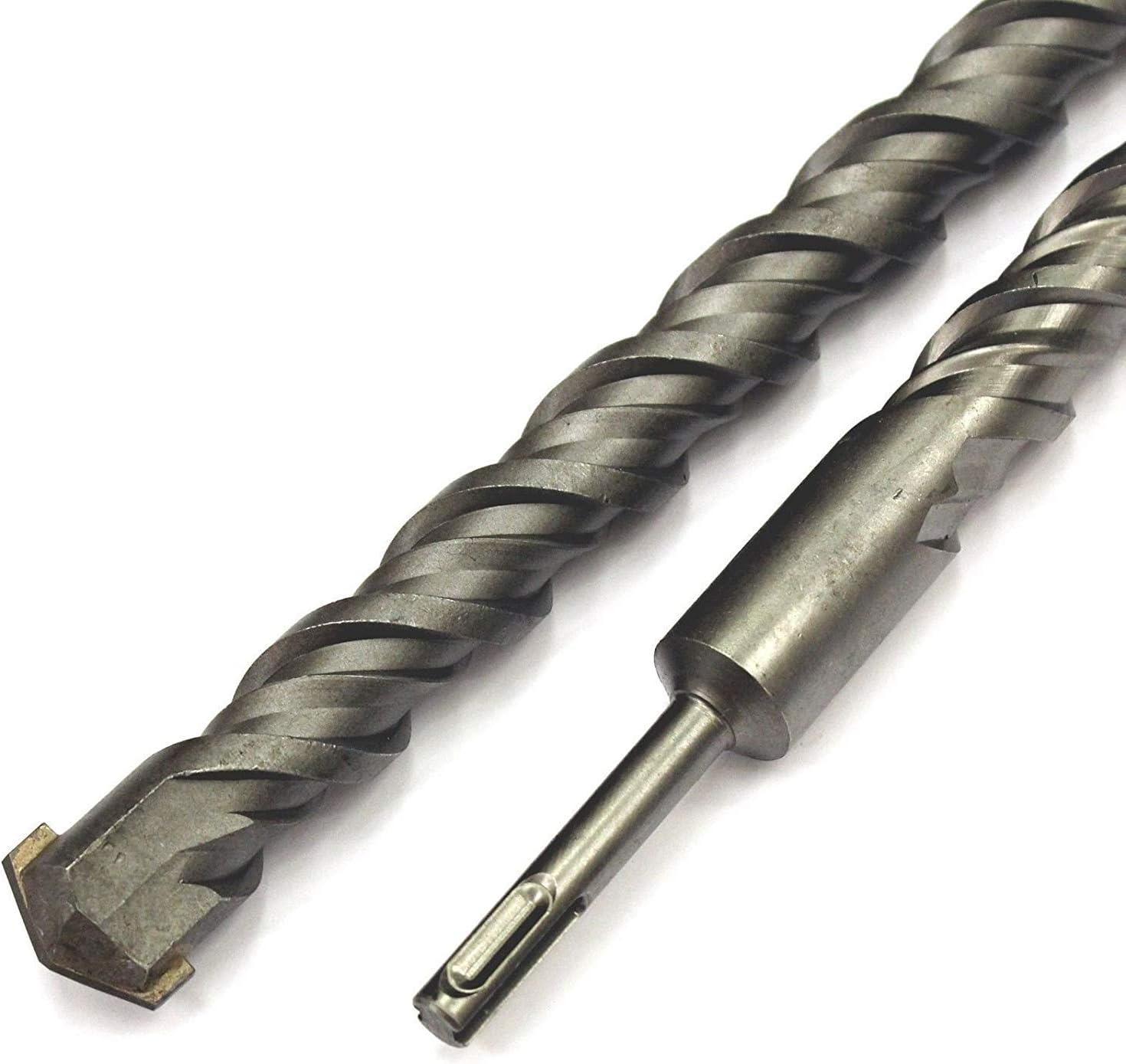 Blackspur BB-DB116 SDS Masonry Drill Bit Set