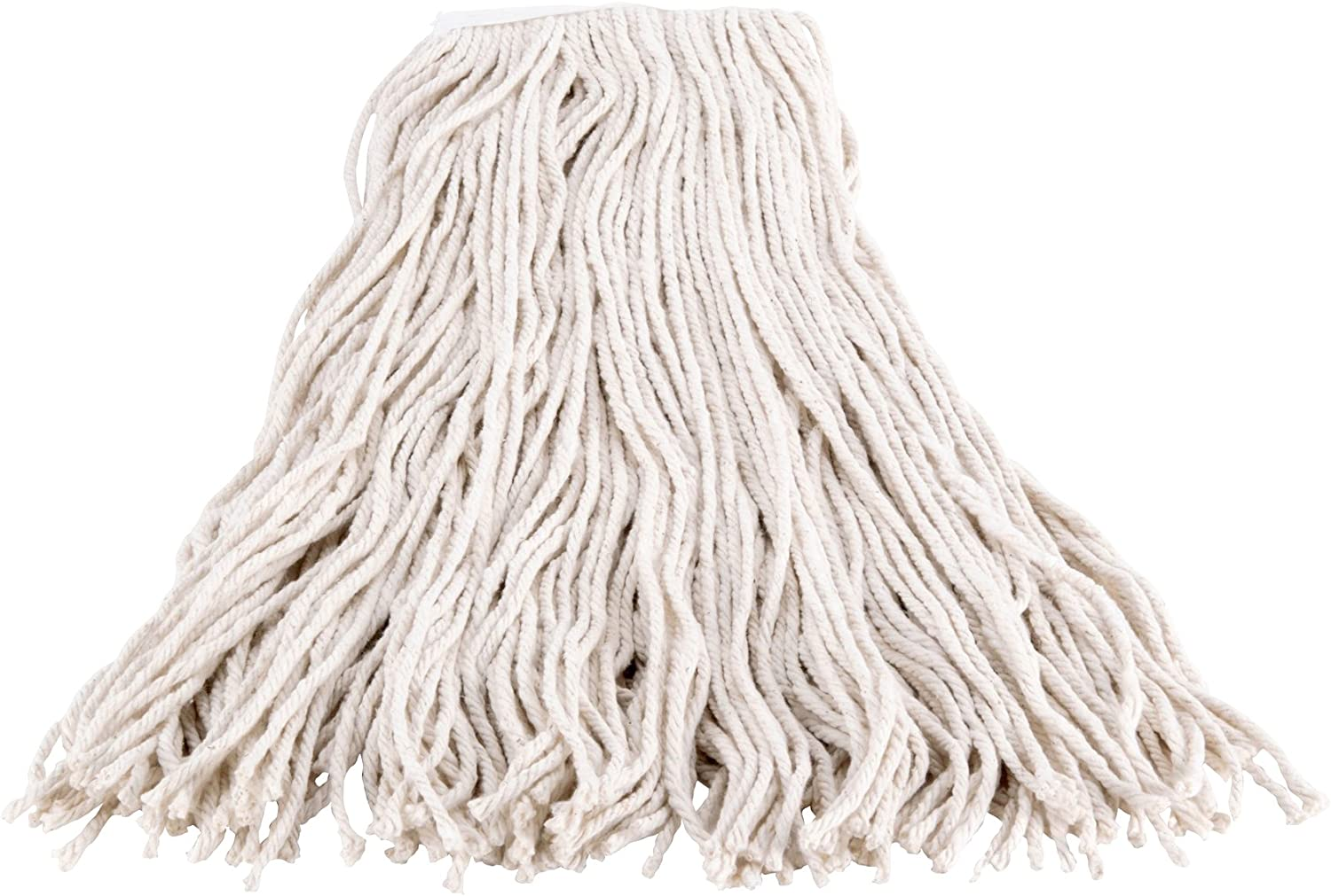 Abco Products 32 Cotton Cut End Mop Head Office Products