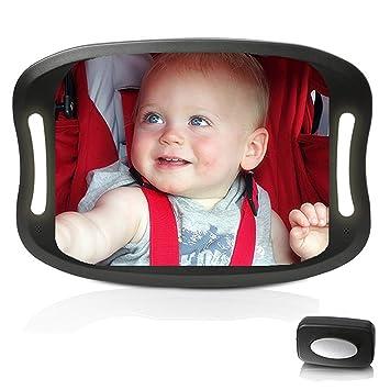 Amazon.com: Cambiador impermeable para bebé, bebés y recién ...