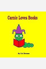 Carnie Loves Books Kindle Edition
