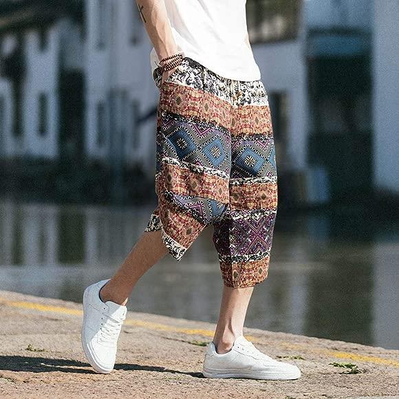 Pantalon Hombre Trekking Convertible Hombre Pantalones ...