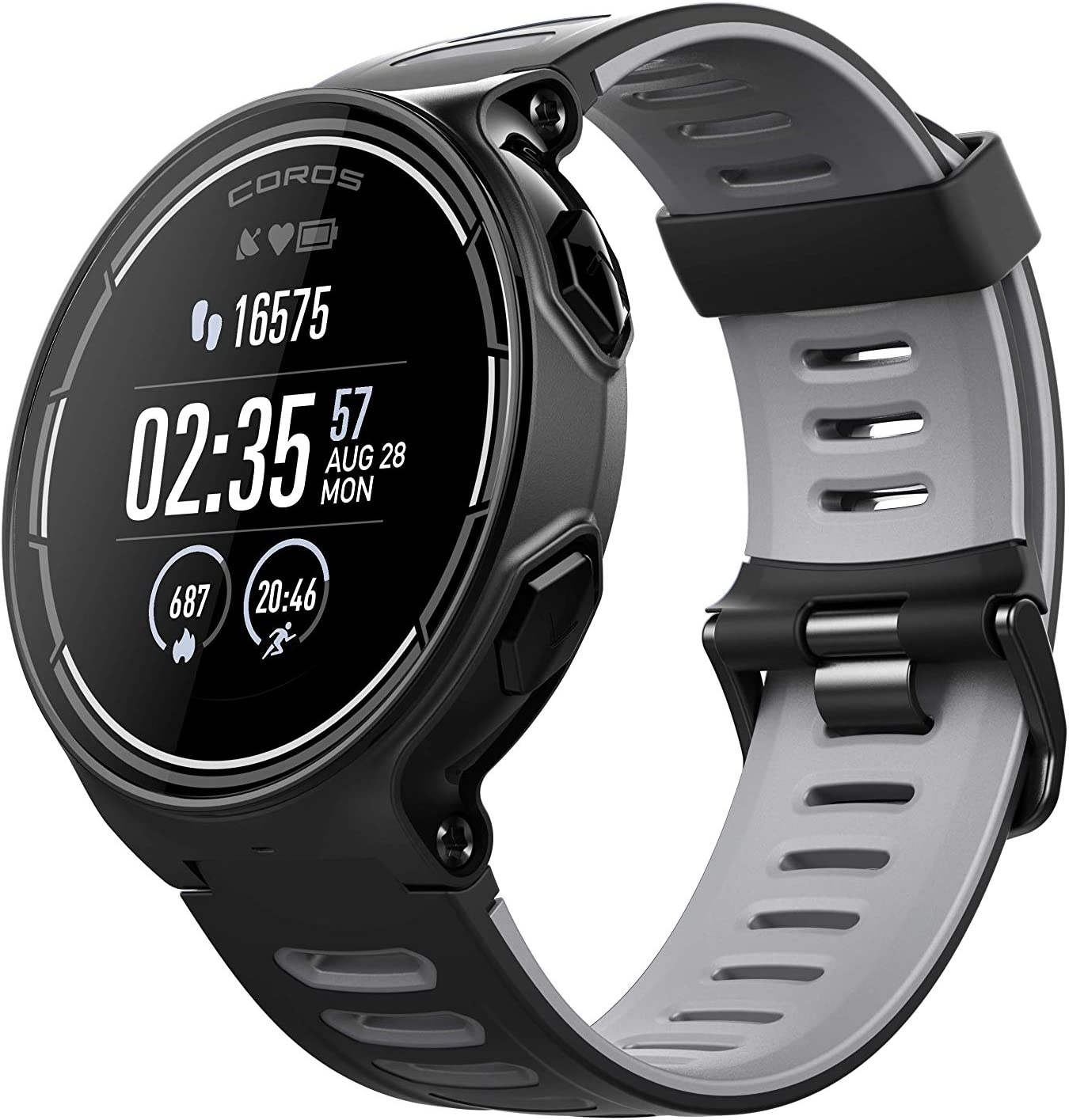 COROS Pace GPS Watch