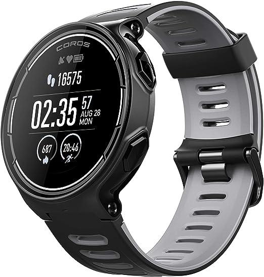Reloj deportivo GPS Coros PACE con monitorización de frecuencia ...