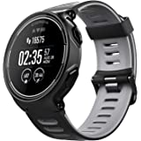 Coros PACE Multisport GPS Watch with Heart Rate Monitor, 25h Full GPS Battery, Compass, ANT+ & BLE Connections, Strava…
