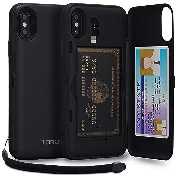 coque iphone xs avec carte