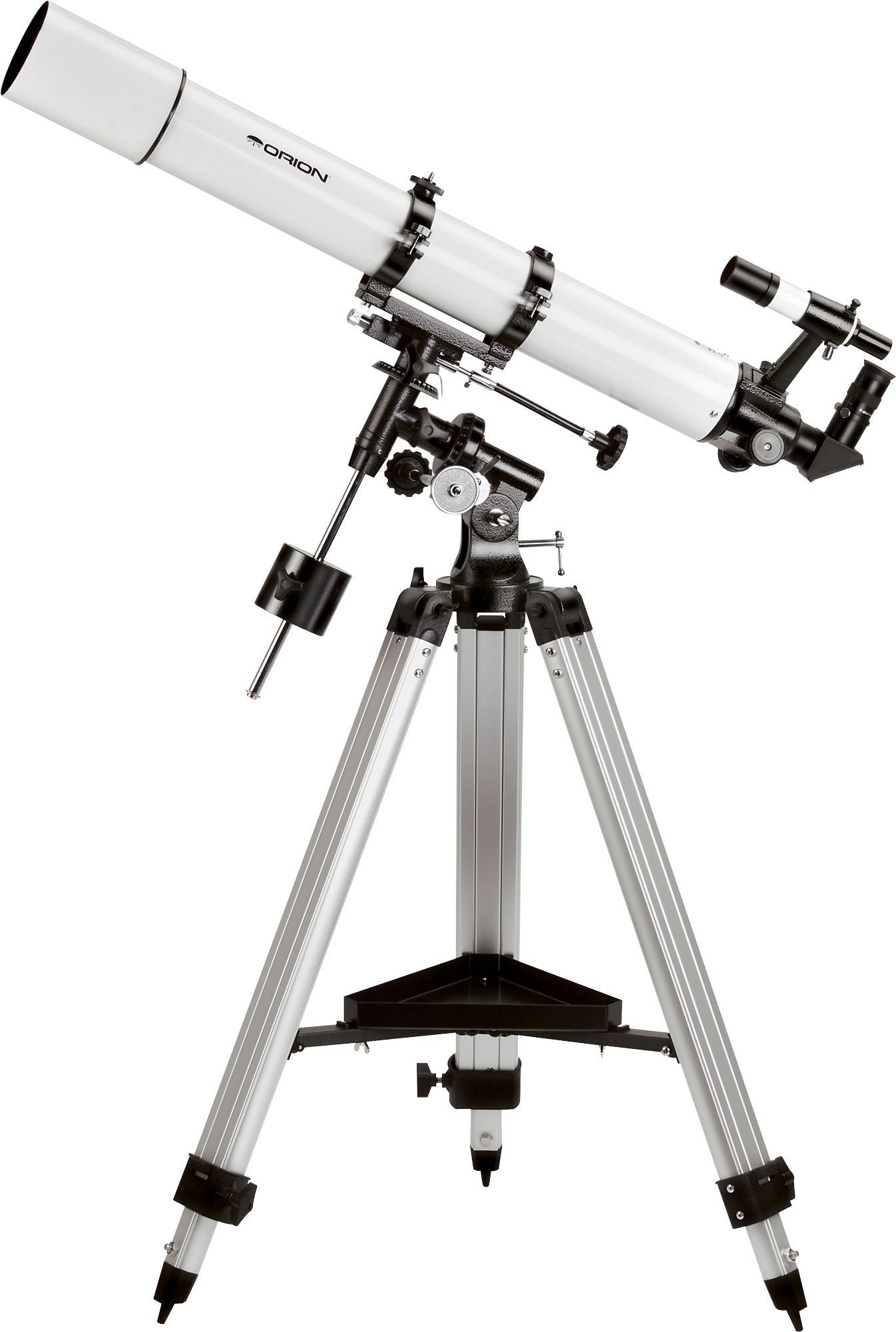 Orion 9024 AstroView 90mm Equatorial Refractor Telescope by Orion