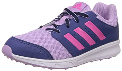 low priced 057d3 2fbe5 adidas LK Sport 2 K, Adults Running Shoes, Multicolored (MornatRosimp