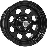 "Pro Comp 98 Gloss Black Wheel (15x8""/6x114.3mm)"