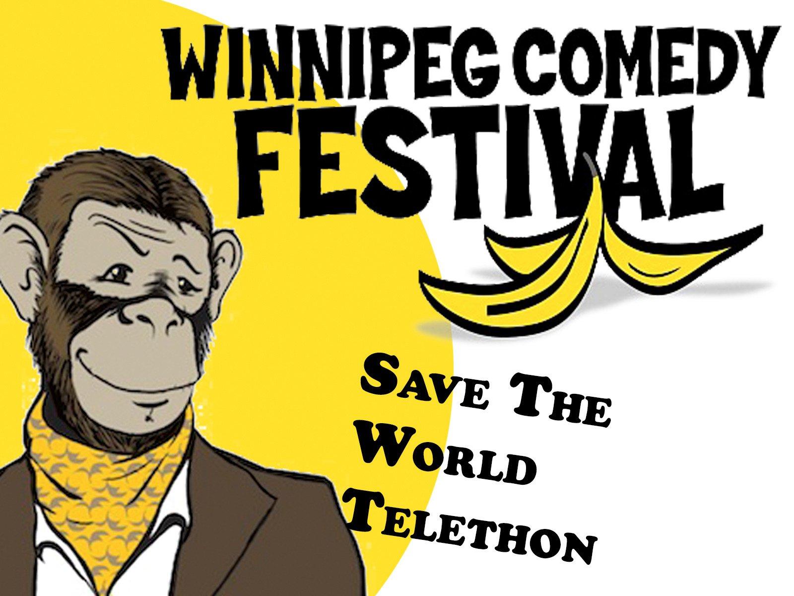 Amazon com: Watch Winnipeg Comedy Festival | Prime Video