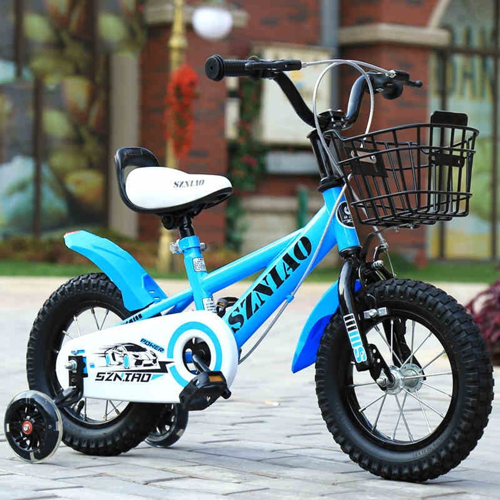 XQ TT-23子供用自転車子供用自転車 - 12/14/16/18インチ 子ども用自転車 18-inch  B07CGMBRS5