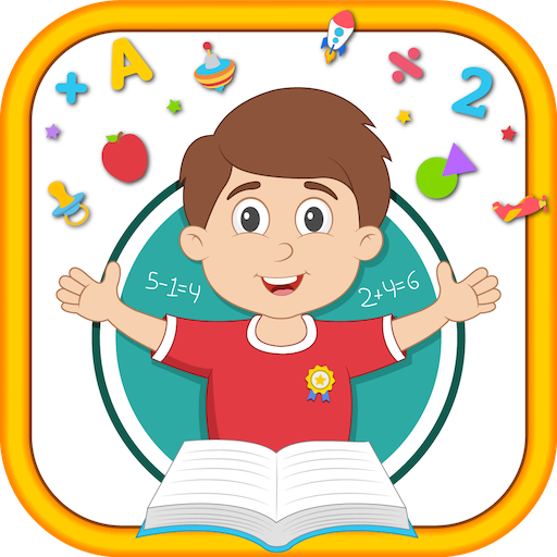 (Tiny Learner - Bundle of Learning Preschool Basic Skills. Best Free Educational game for kids & babies)