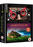 The Act of Killing / the Look [Blu-ray] [Import anglais]