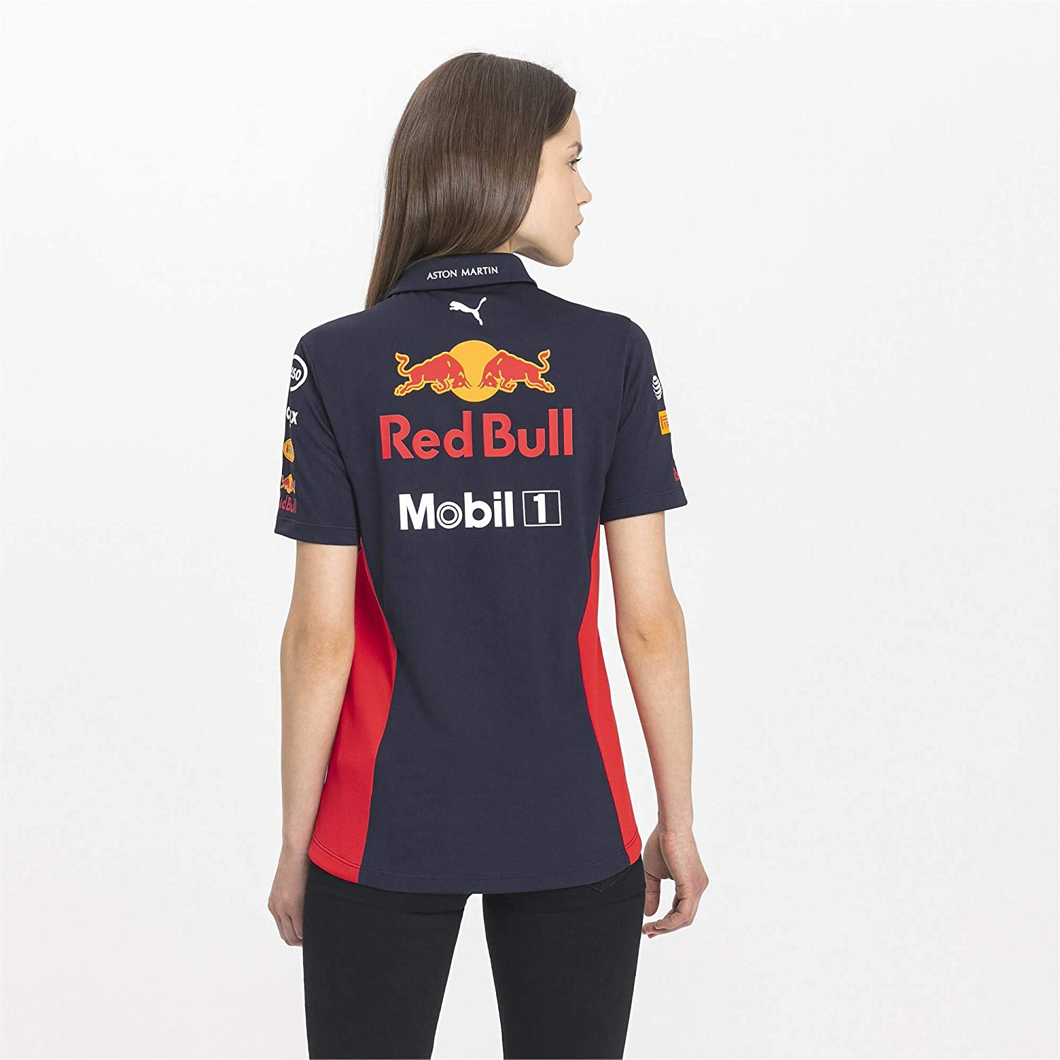 Official Formula one - Red Bull Racing 2020 F1™ - Polo de ...